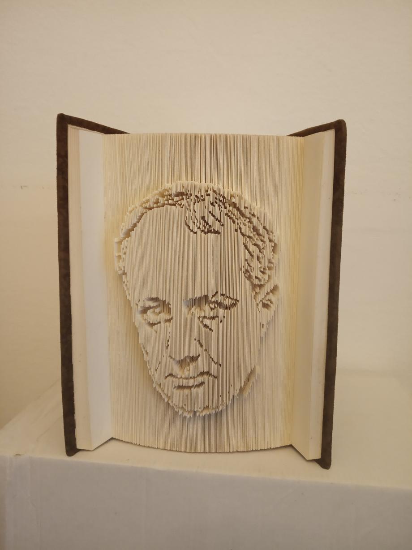 Baudelaire (relief)