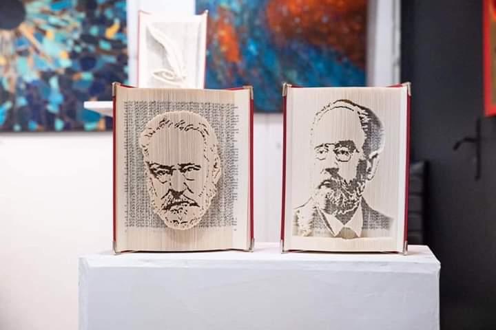 Galerie Caracas 2019 4