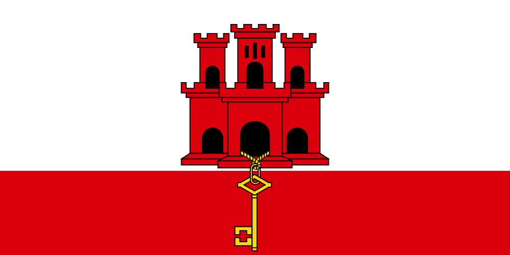 Drapeau de Gibraltar.png