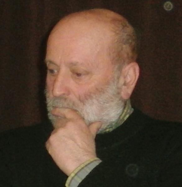 Francis d'Angélo penseur.jpg