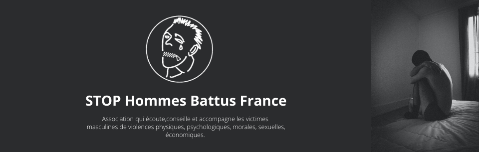 STOP Hommes Battus France