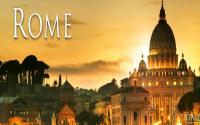 Le guide touristique de Rome