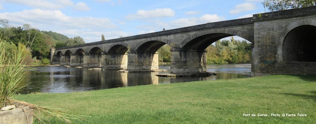 Pont de Siorac