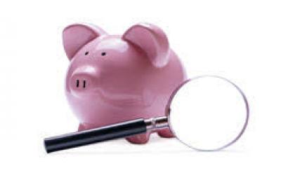 Le guide financier : crédit, épargne, économie
