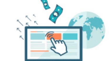 Le commerce en ligne et les micropaiements