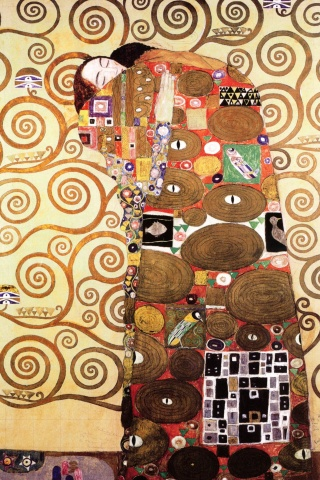 l'accomplissement - klimt.jpg