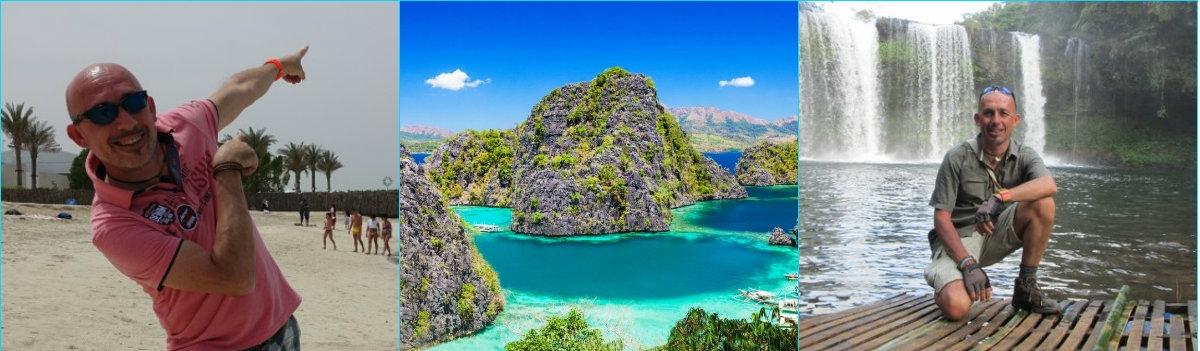 Magie des  Philippines,  entre Terre et Mer