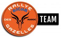 Florence et Nadège RALLYE des GAZELLES  Mars 2017
