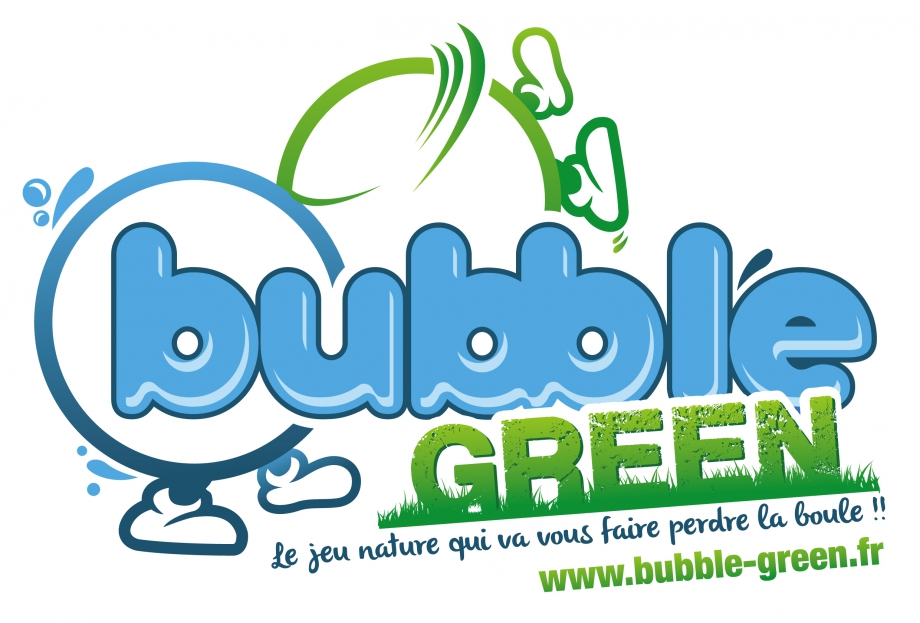 Bubble Green quadri.jpg