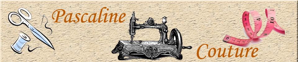 Blog de Couture de Pascaline