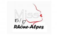 Comité Miss 15/17 Rhône-Alpes