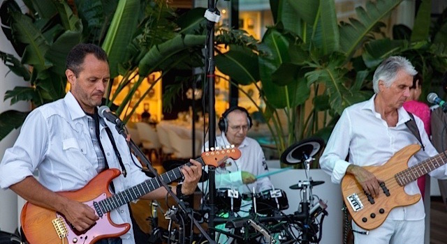 WISHING WELL trio blues