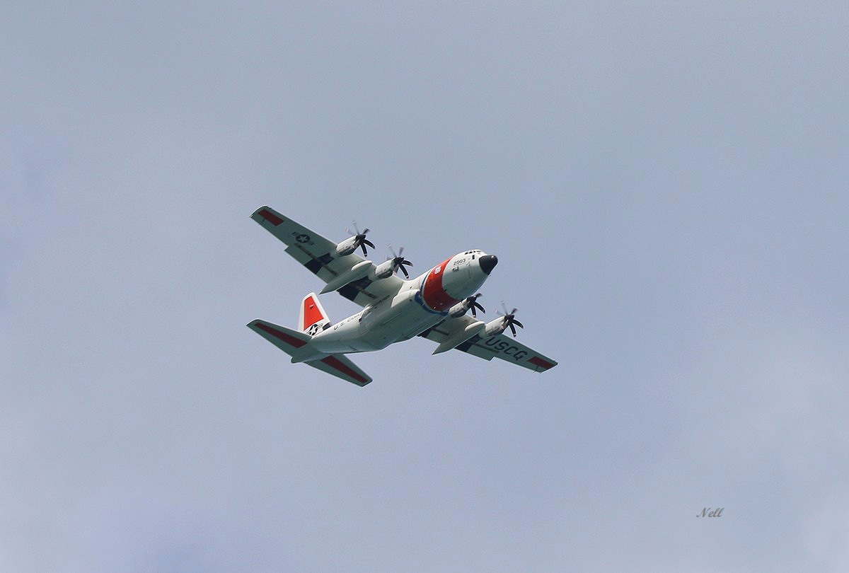 Le Lockheed HC-130 Coast guard (1).JPG