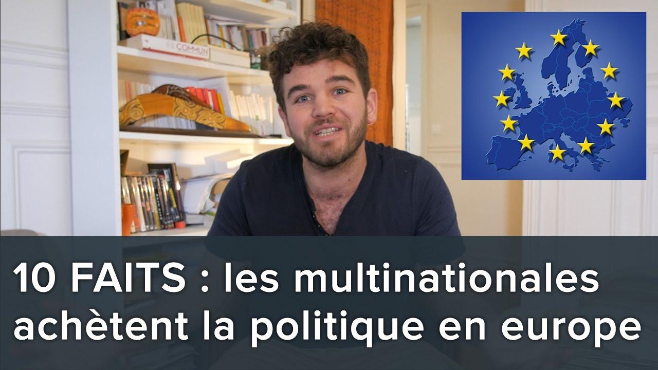 Osons Causer - 10 FAITS qui montrent comment les multinationales achètent la politique européenne.jpg