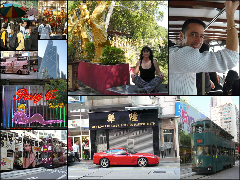 guide du routard hong kong