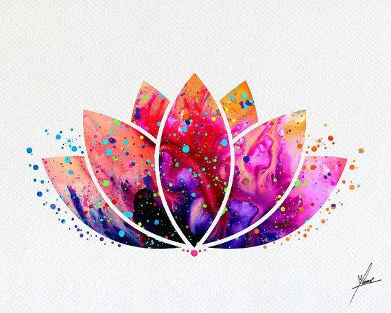 f01035dd913b94610a0c01055871bbda--watercolor-lotus-tattoo-flower-watercolor