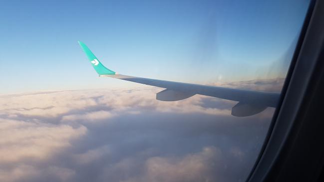 Vol Nice-Munich, Lufthansa en code share avec Air Dolomiti