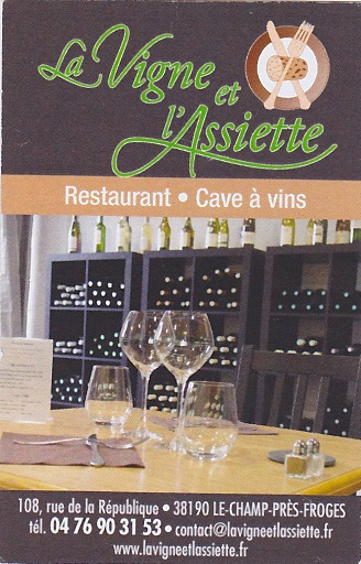 la vigne et l'assiette.jpg