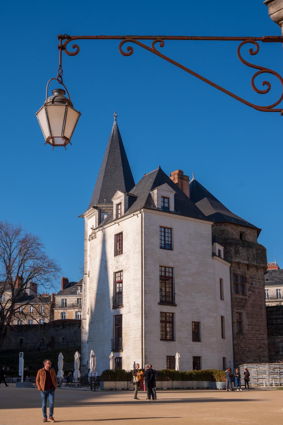 Ballade Nantaise_Exploration Photo_Chateau Duc de Bretage_effet habillage ciel (1 sur 1).jpg