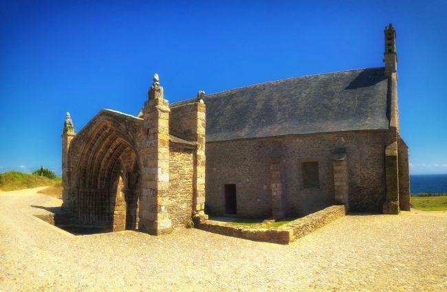 La chapelle Notre-Dame-de-Grâce abrite un petit musée contenant quelques vestiges de l'ancienne abbaye.