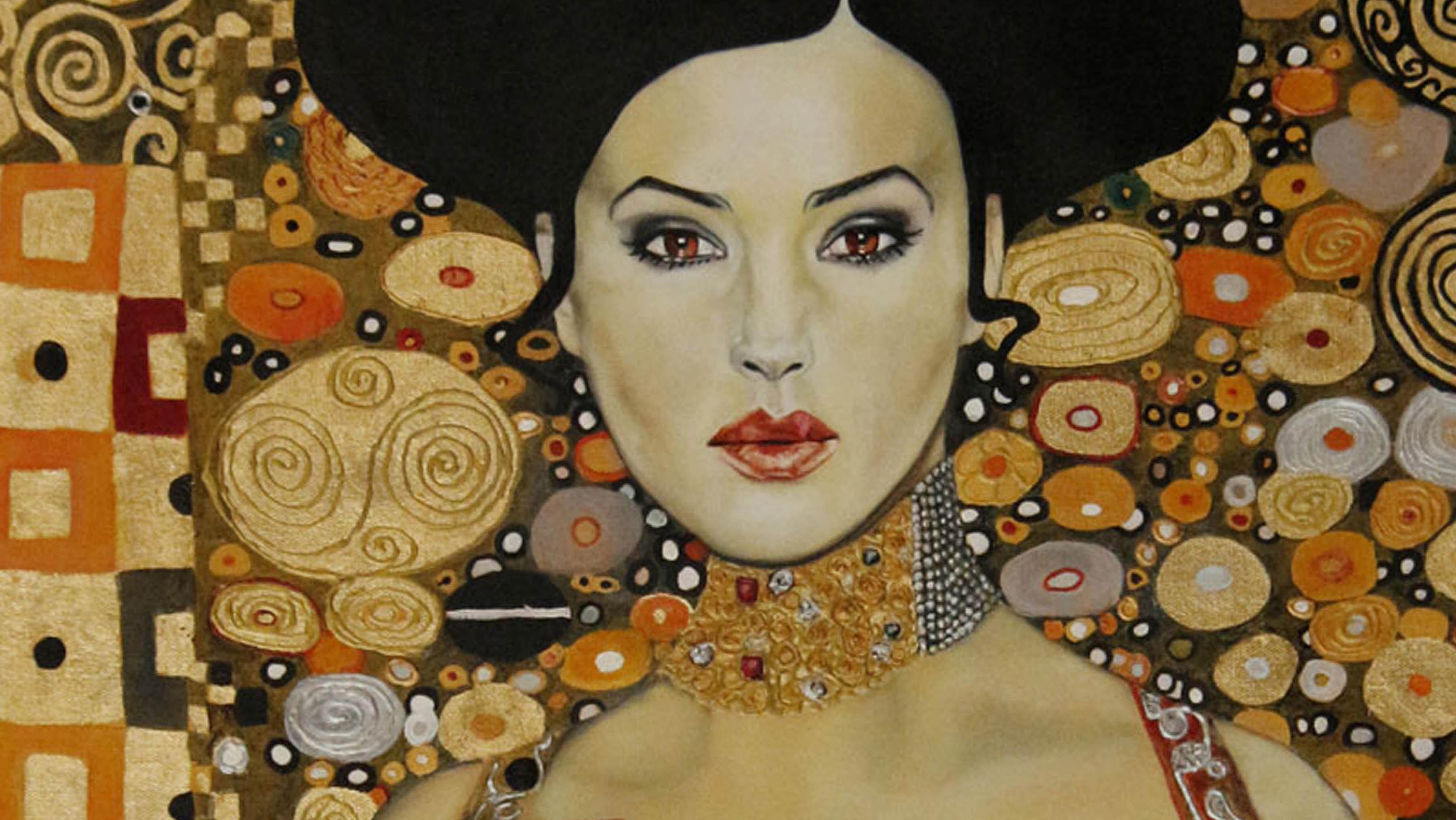 Catherine GOSSELIN Peintures