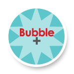 Bouclier BUBBLE+