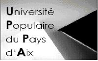 Université Populaire du Pays d'Aix
