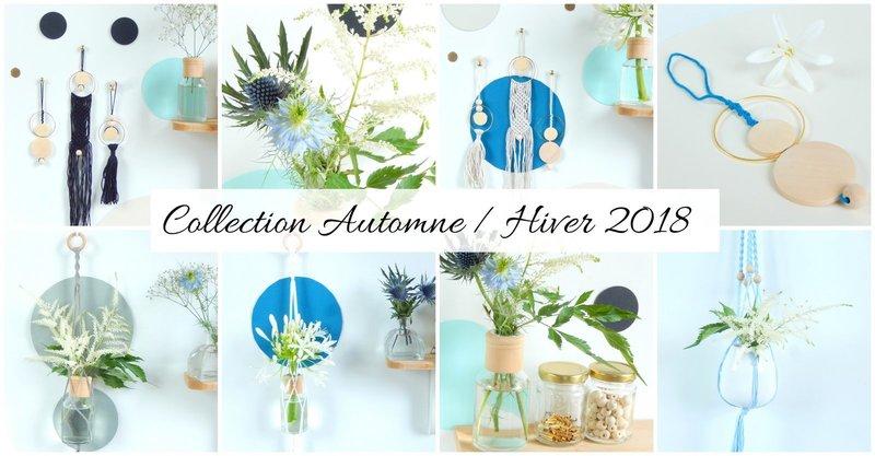collection automne hiver de la boutique Un oiseau dans sa bulle