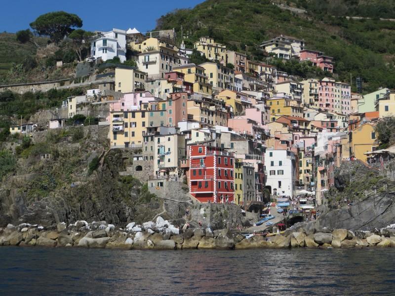 Voyage en italie les gardois en voyage - Office du tourisme la spezia ...