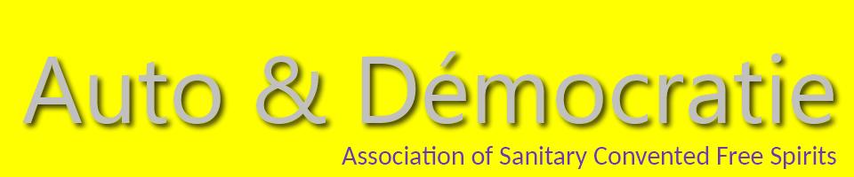 Par et pour les Usagers de la Démocratie