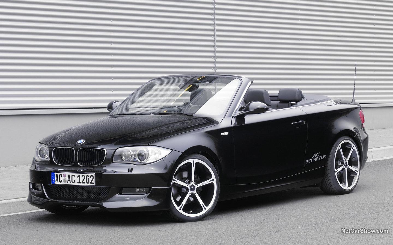 AC Schnitzer BMW 1 ACS1 Cabrio 2008 b09b4706