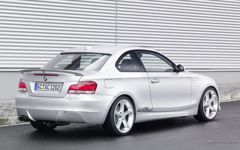 AC Schnitzer BMW 1 ACS1 Coupe 2007 0f7cf351