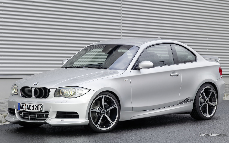 AC Schnitzer BMW 1 ACS1 Coupe 2007 bb6d092c
