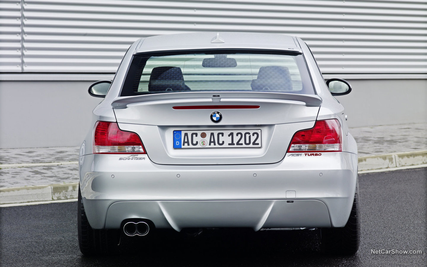 AC Schnitzer BMW 1 ACS1 Coupe 2007 d6acce3b