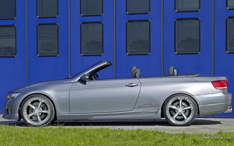 AC Schnitzer BMW ACS3 3 E93 Cabrio 2006 07573a38