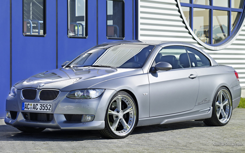 AC Schnitzer BMW ACS3 3 E93 Cabrio 2006 398d633d