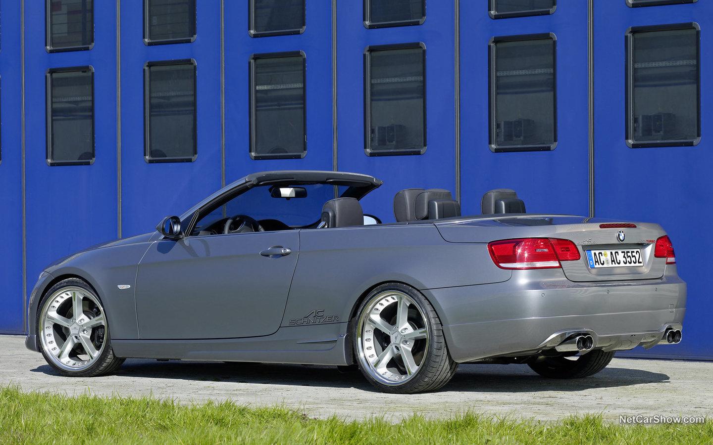 AC Schnitzer BMW ACS3 3 E93 Cabrio 2006 57e76e13