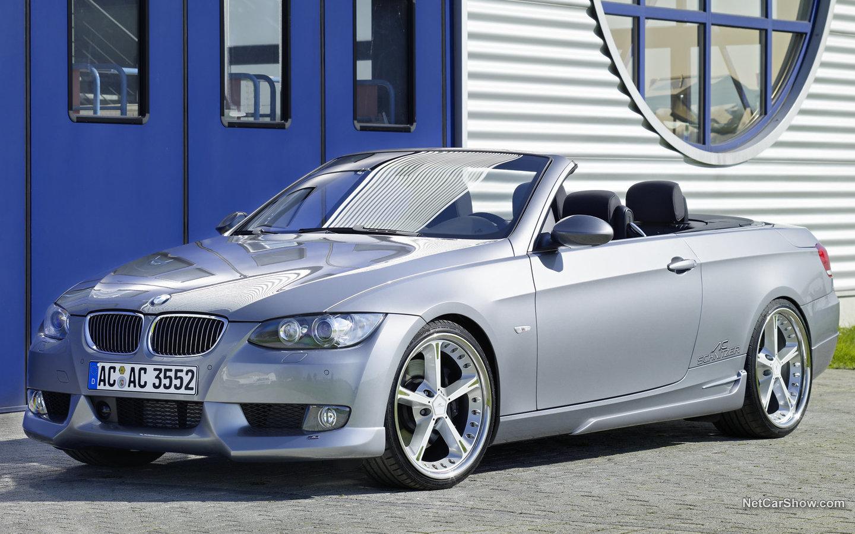 AC Schnitzer BMW ACS3 3 E93 Cabrio 2006 6be5890d