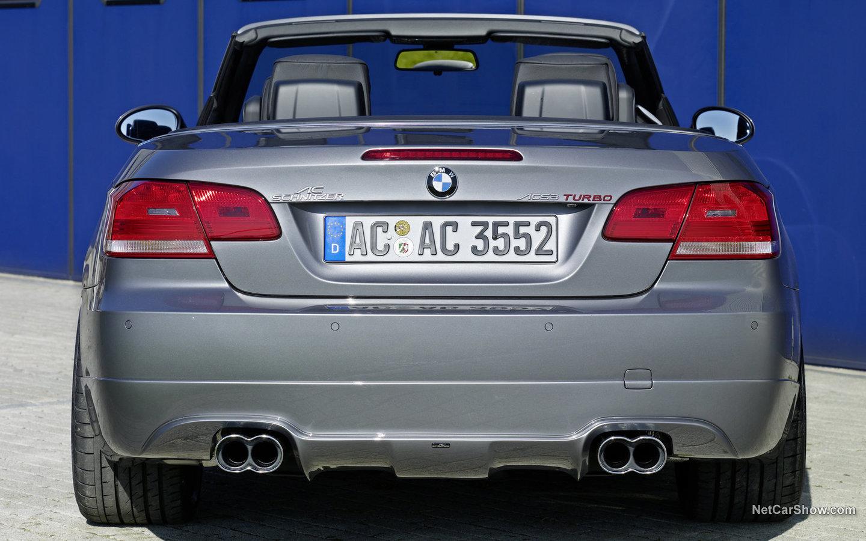 AC Schnitzer BMW ACS3 3 E93 Cabrio 2006  8f97e8eb