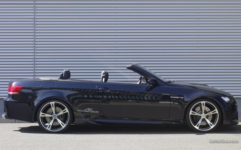 AC Schnitzer BMW M3 Cabrio 2008 8862c3be