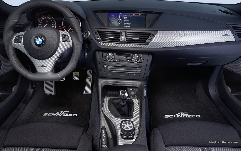 AC Schnitzer BMW X1 2010 3147c0bb