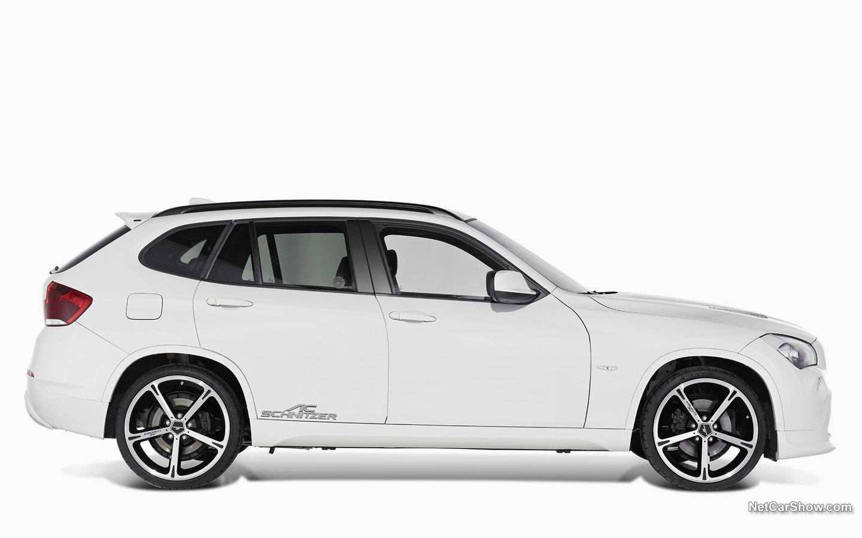 AC Schnitzer BMW X1 2010 b234b0e2