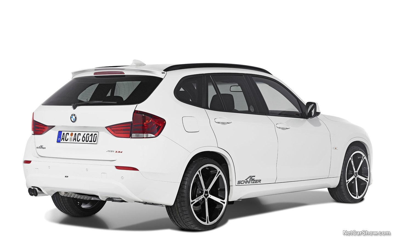 AC Schnitzer BMW X1 2010 d1015928