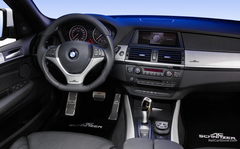 AC Schnitzer BMW X5 Falcon 2008 5185ce6b