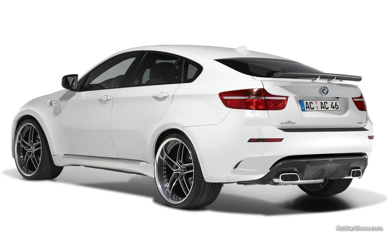AC Schnitzer BMW X6 M 2010 fccdf3a4