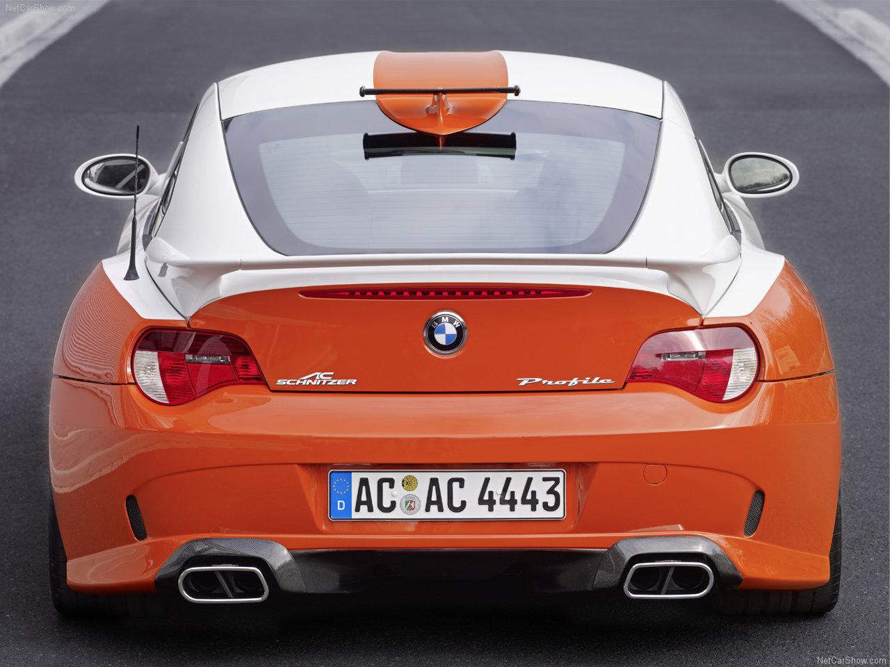 AC Schnitzer BMW Z4 Profile 2007 AC_Schnitzer-BMW_Z4_Profile_Concept-2007-1280-04