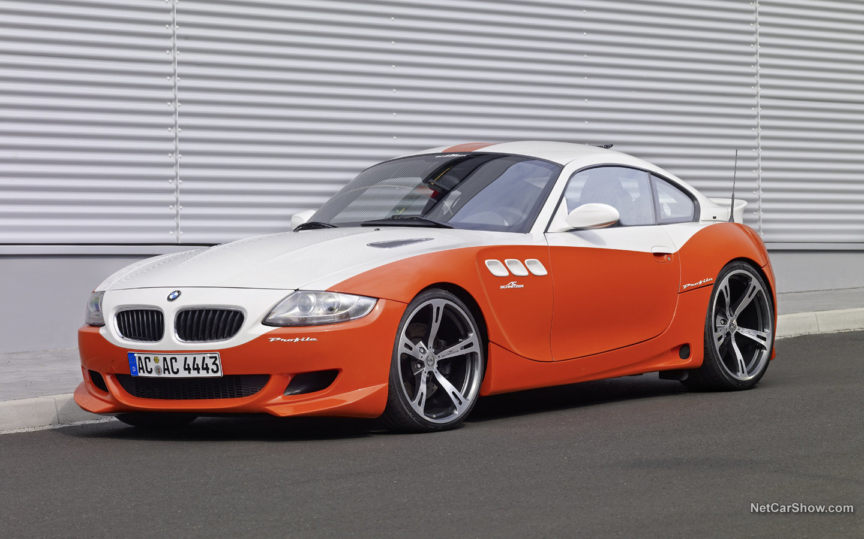 AC Schnitzer BMW Z4 Profile 2007 dee3303d