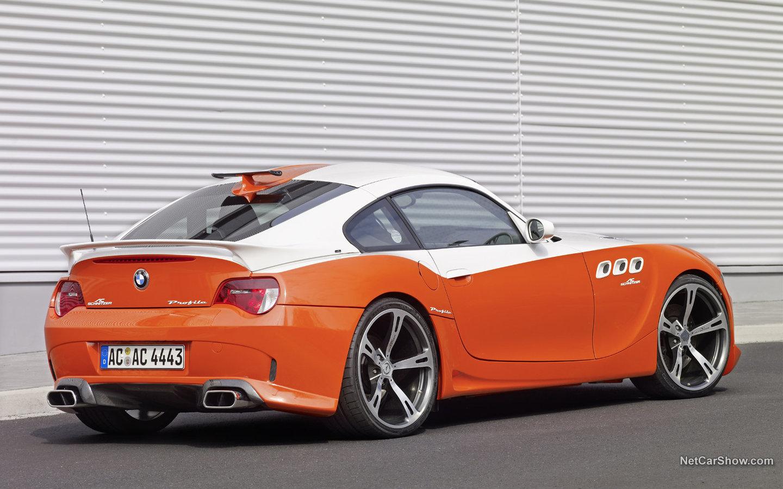 AC Schnitzer BMW Z4 Profile 2007 e3513be0