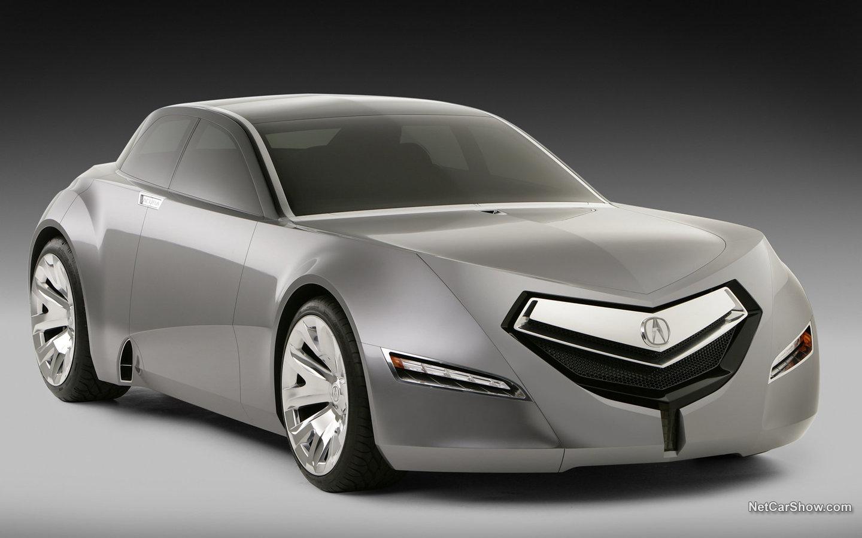 Acura Advanced Sedan Concept 2006 74c392d6