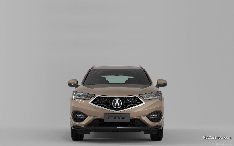 Acura CDX 2017 8c4bf6b0